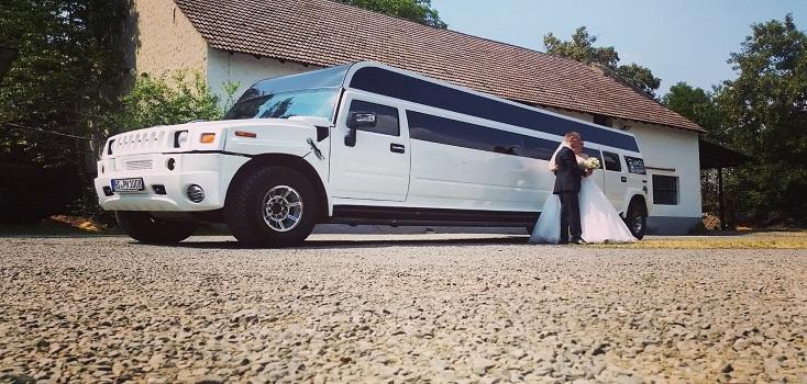 XXL Hummer Limousine