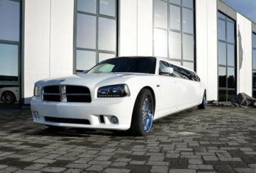 Luxus Stretchlimousine Dodge